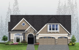 One Story Ramblers Ranch Styles Home Styles Casual Layouts