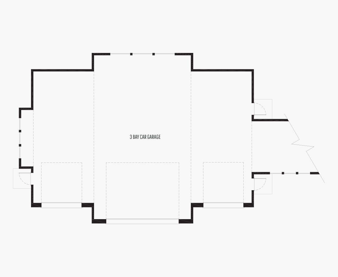2116 Square Feet | ADU/Garage  | 0 Bedroom | 0 Bathroom | 3 car garage
