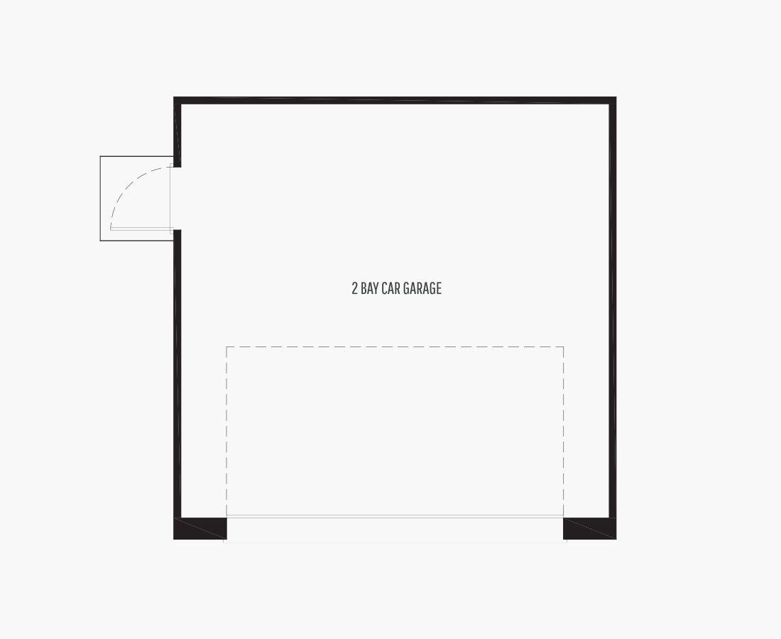 441 Square Feet   ADU/Garage    0 Bedroom   0 Bathroom   2 car garage