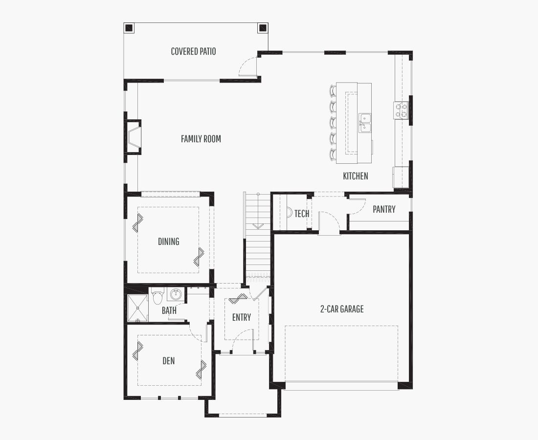 3224 Square Feet | Two Story  | 4 Bedrooms | 4 Bathrooms | 2 car garage